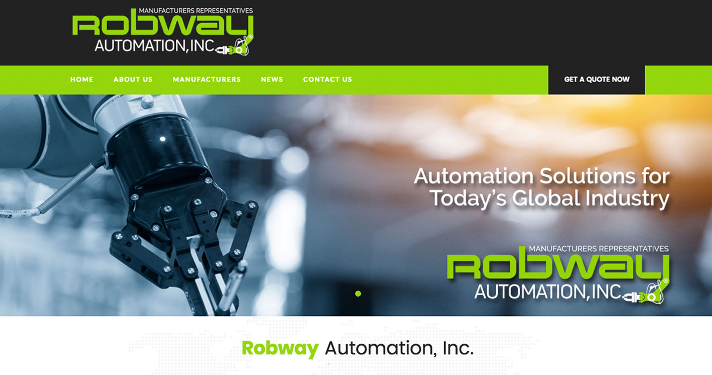 Robway Automation