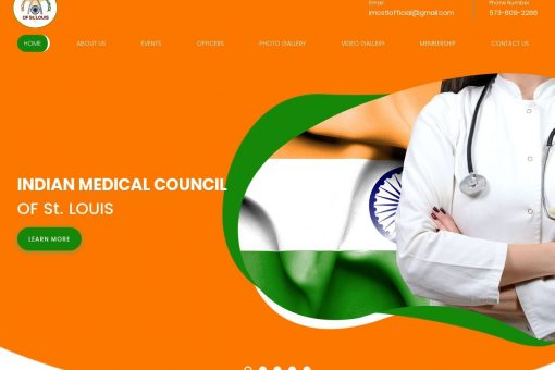 Indian Medical Council of St. Louis