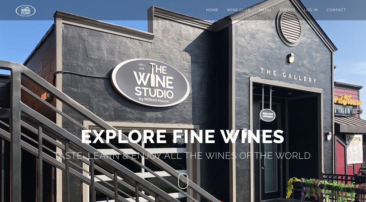 The Wine Studios